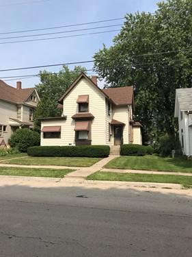 724 Caswell, Belvidere, IL 61008