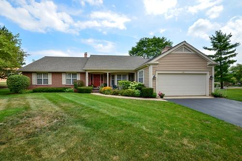 183 Rosslyn, Inverness, IL 60067