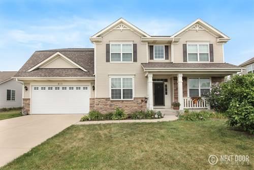825 Richards, Shorewood, IL 60404