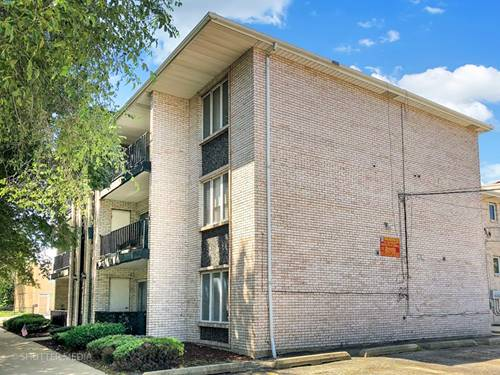 6252 S Mason Unit 3S, Chicago, IL 60638