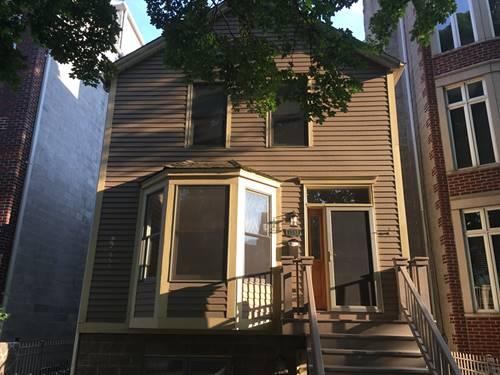 1531 W Montana Unit 0, Chicago, IL 60614 West Lincoln Park