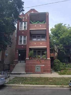 2434 W Walton Unit 1, Chicago, IL 60622