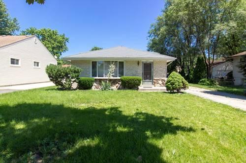 651 N Kenilworth, Elmhurst, IL 60126