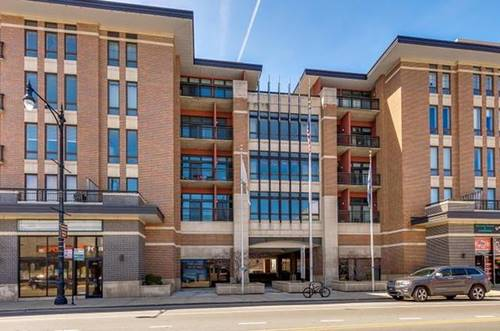 3450 S Halsted Unit 216, Chicago, IL 60608
