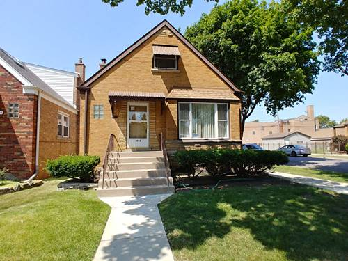 3058 N Rutherford, Chicago, IL 60634