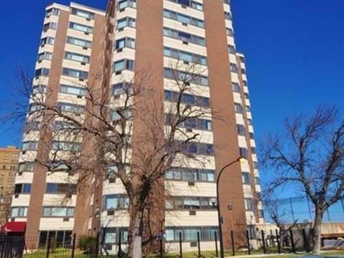 7337 S South Shore Unit 522, Chicago, IL 60649