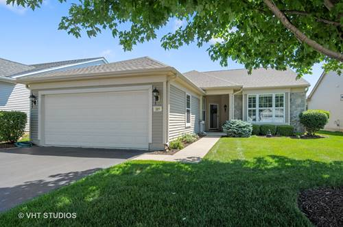 306 National, Shorewood, IL 60404
