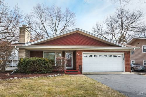 1446 N Webster, Naperville, IL 60563