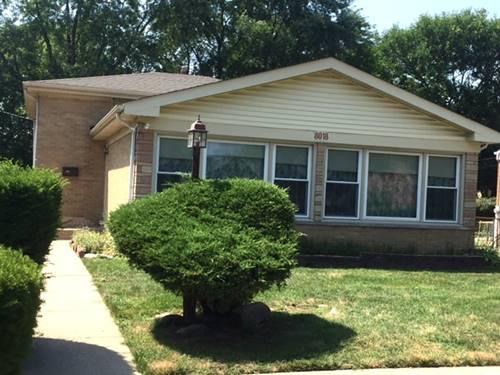8018 Central, Morton Grove, IL 60053