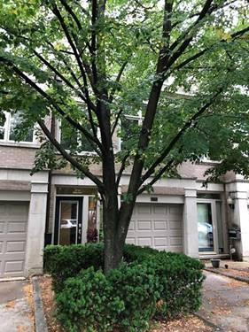 2715 N Janssen, Chicago, IL 60614 West Lincoln Park