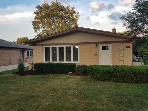 10545 Lawler, Oak Lawn, IL 60453