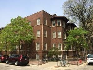 3505 N Pine Grove Unit 3S, Chicago, IL 60657 Lakeview