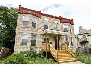 7814 S Stewart, Chicago, IL 60620