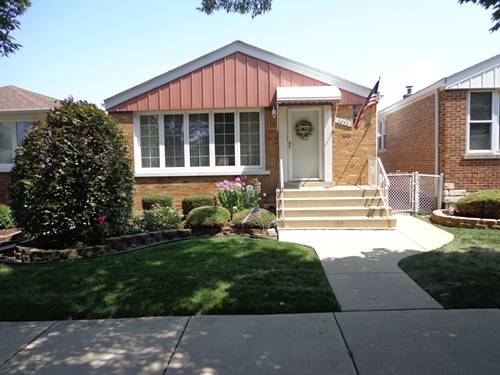 5249 S Rutherford, Chicago, IL 60638