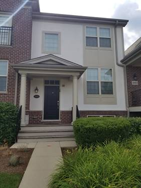 2481 Waterbury Unit 053, Buffalo Grove, IL 60089