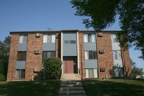 272 Canterbury Unit 5, Bolingbrook, IL 60440