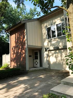 488 Canterbury, Roselle, IL 60172