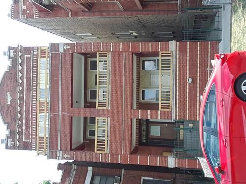 1527 S Ridgeway Unit 3R, Chicago, IL 60623