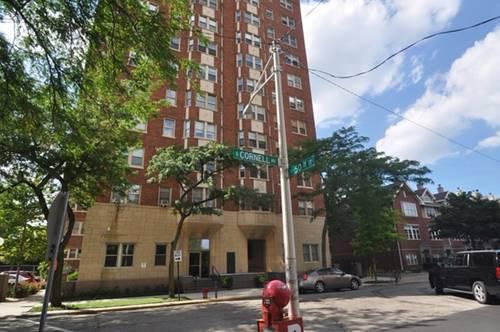 5000 S Cornell Unit 14B, Chicago, IL 60615