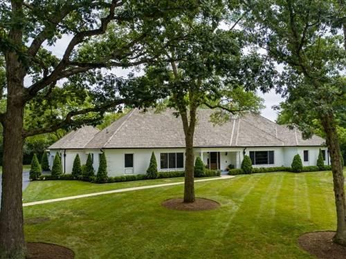 1665 Oak Knoll, Lake Forest, IL 60045