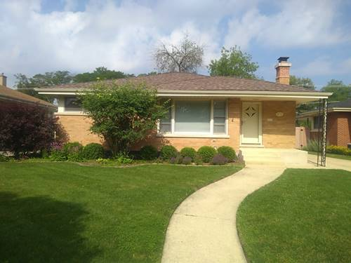 872 S Bryan, Elmhurst, IL 60126
