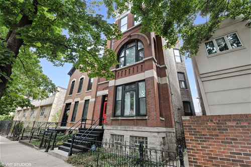 1917 N Larrabee, Chicago, IL 60614 Lincoln Park