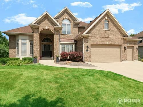 711 Merrill New, Sugar Grove, IL 60554