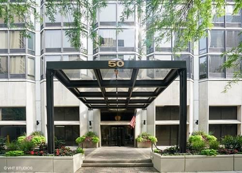 50 E Bellevue Unit 706, Chicago, IL 60611 Gold Coast