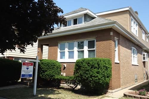 5159 N Mcvicker, Chicago, IL 60630