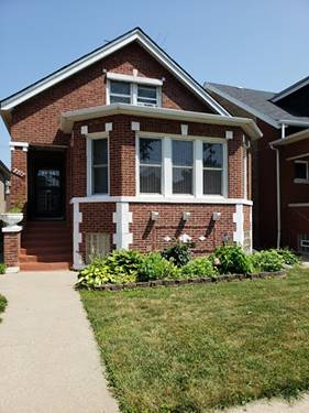 8217 S St Lawrence, Chicago, IL 60619