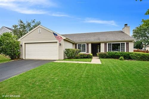 431 Essex, Carol Stream, IL 60188