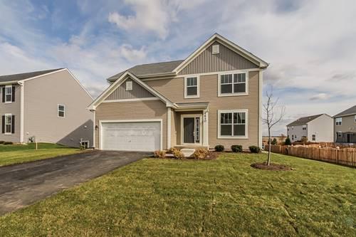 1410 Woodlily Lot# 447, Joliet, IL 60431