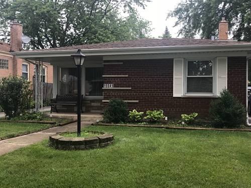 15541 Drexel, Dolton, IL 60419