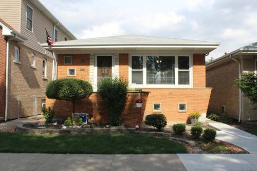 5415 S Rutherford, Chicago, IL 60638