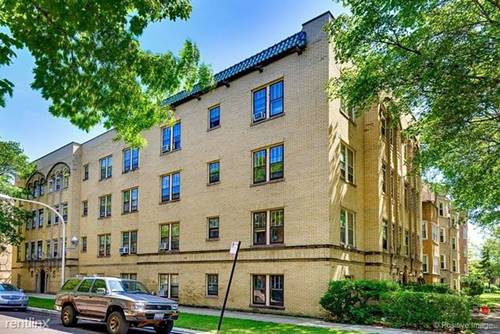 2617 W Glenlake Unit 1D, Chicago, IL 60659