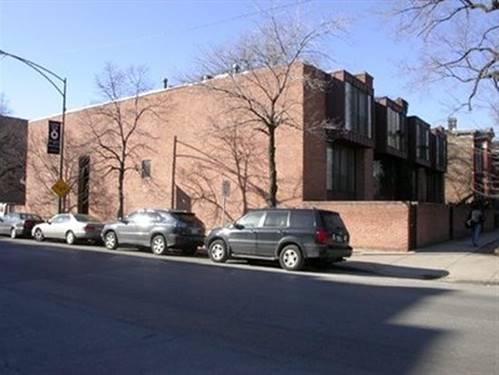 740 W Webster Unit G, Chicago, IL 60614 Lincoln Park