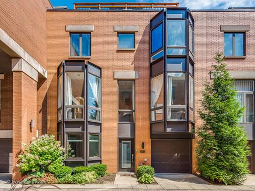 1435 N Cleveland Unit A, Chicago, IL 60610 Old Town