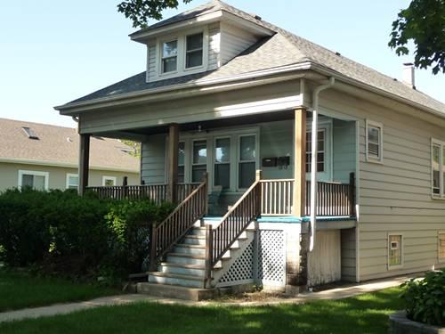 3058 N Sayre Unit 1, Chicago, IL 60634