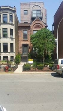 632 W Barry Unit 4N, Chicago, IL 60657 Lakeview