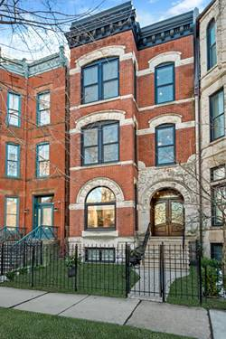 639 W Fullerton, Chicago, IL 60614 Lincoln Park