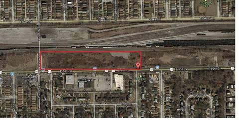 2401 E 95th, Chicago, IL 60617