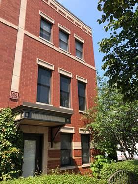1044 N Crosby, Chicago, IL 60610 Near North