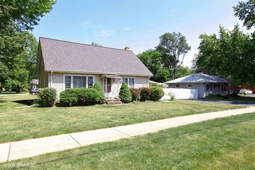4929 Douglas, Downers Grove, IL 60515