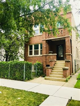 5438 W Wrightwood, Chicago, IL 60639