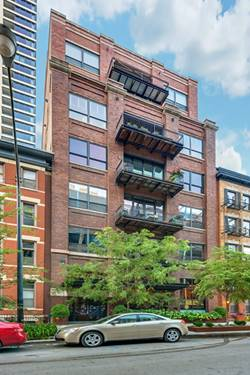 152 W Huron Unit 200, Chicago, IL 60654 River North