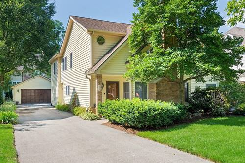 234 Fuller, Hinsdale, IL 60521