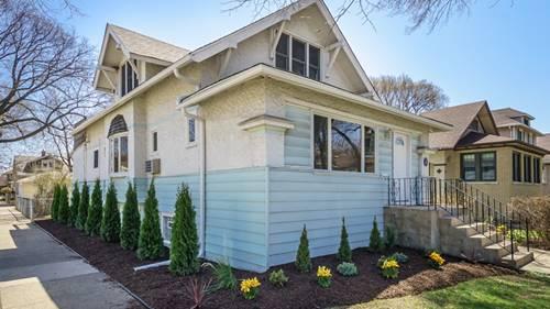 1100 Home, Oak Park, IL 60304