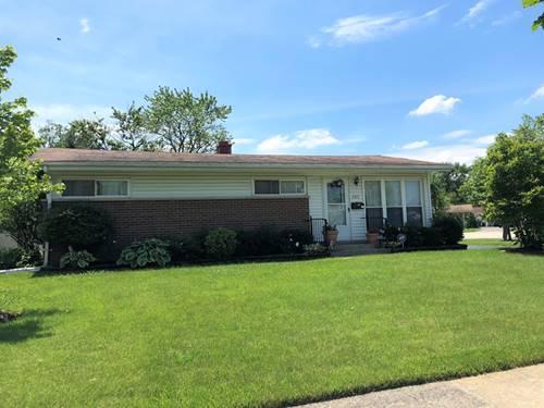 359 S La Porte, Addison, IL 60101