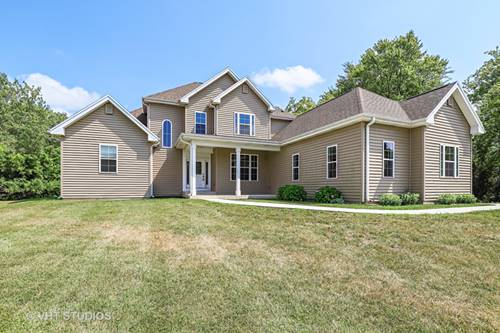 20542 W Grass Lake, Lake Villa, IL 60046