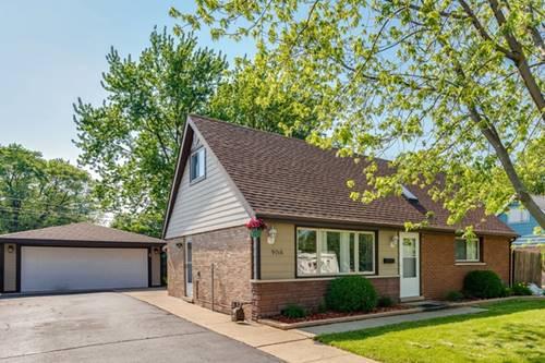 9016 Windsor, Bridgeview, IL 60455